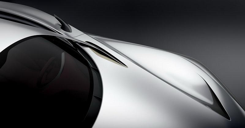 Infiniti Vision Gran Turismo Concept: Bumerang s vizí budoucnosti: - fotka 29