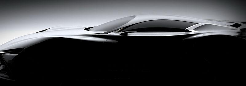 Infiniti Vision Gran Turismo Concept: Bumerang s vizí budoucnosti: - fotka 30