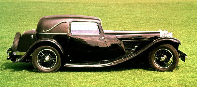 Jaguar letos slaví 75 let: - fotka 3
