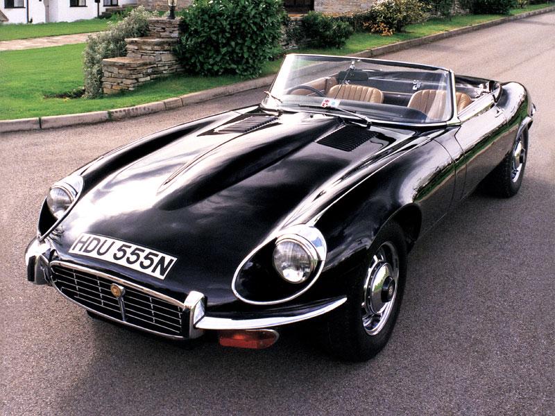 Jaguar letos slaví 75 let: - fotka 4