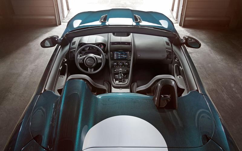 Konec světa... Jaguar ani Land Rover už si nekoupíte se zelenou karoserií: - fotka 1