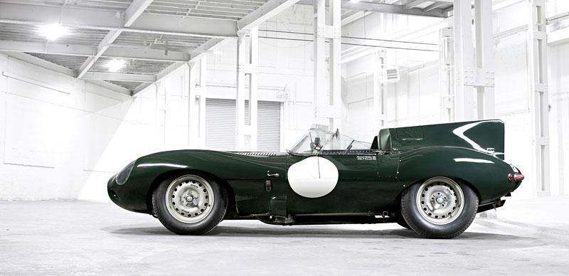 Jaguar letos slaví 75 let: - fotka 6