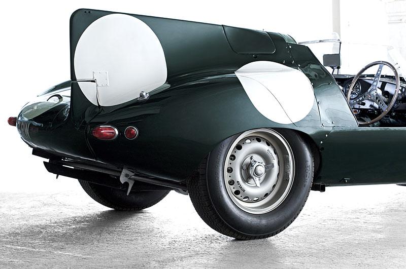Jaguar letos slaví 75 let: - fotka 7