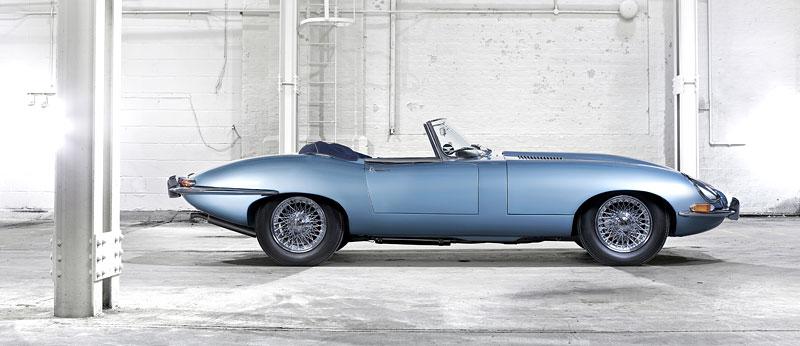 Jaguar letos slaví 75 let: - fotka 8