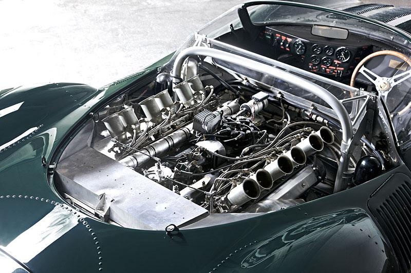 Jaguar letos slaví 75 let: - fotka 16