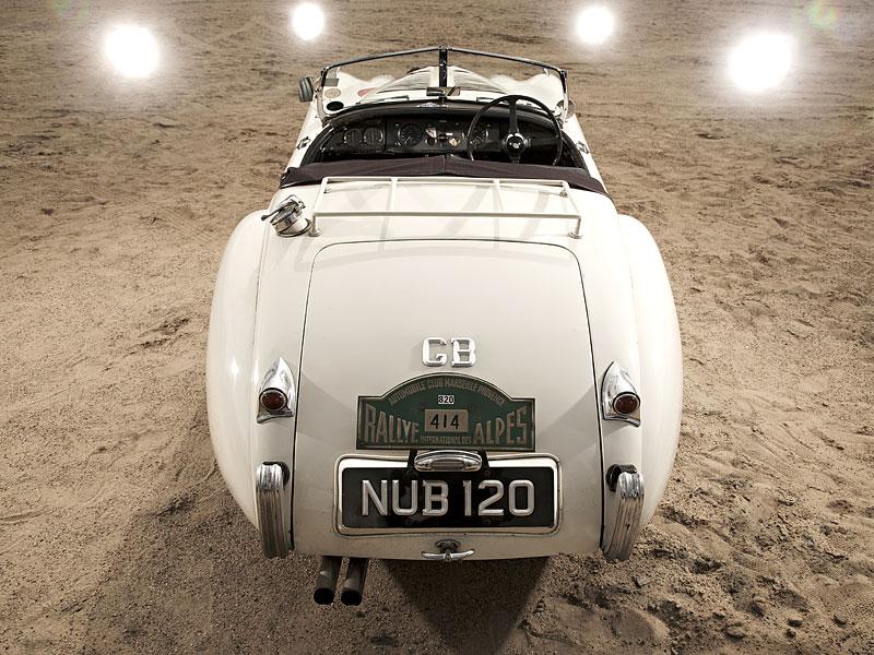Jaguar letos slaví 75 let: - fotka 21