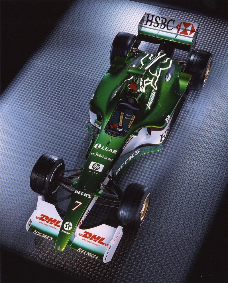 Jaguar letos slaví 75 let: - fotka 25