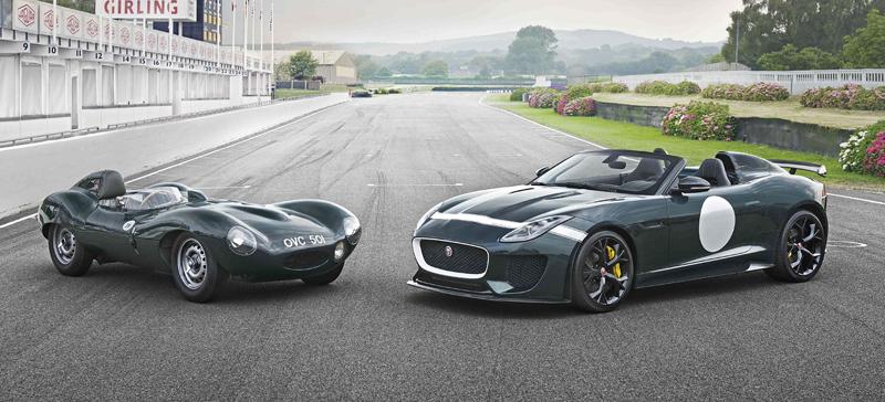 Konec světa... Jaguar ani Land Rover už si nekoupíte se zelenou karoserií: - fotka 15