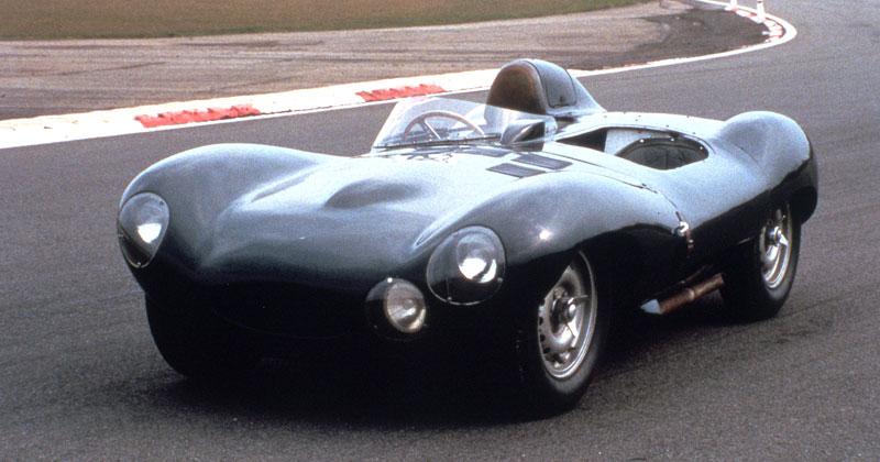 Jaguar letos slaví 75 let: - fotka 27