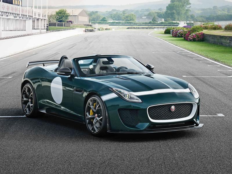 Konec světa... Jaguar ani Land Rover už si nekoupíte se zelenou karoserií: - fotka 17