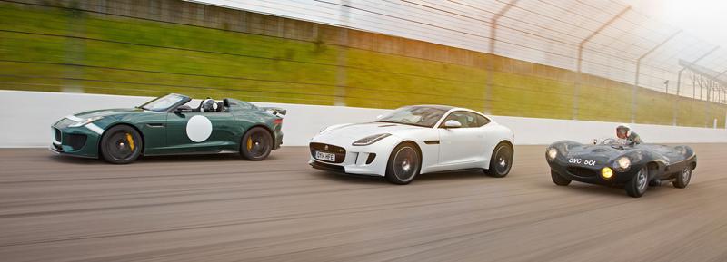 Konec světa... Jaguar ani Land Rover už si nekoupíte se zelenou karoserií: - fotka 18
