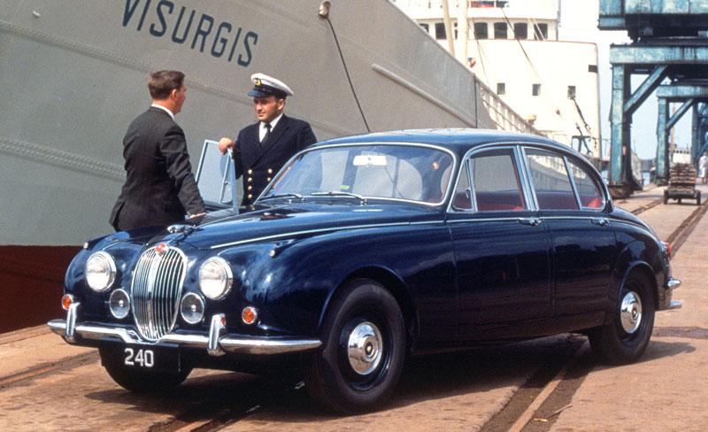 Jaguar letos slaví 75 let: - fotka 32