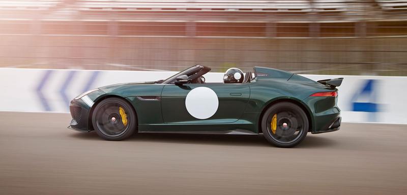 Konec světa... Jaguar ani Land Rover už si nekoupíte se zelenou karoserií: - fotka 21