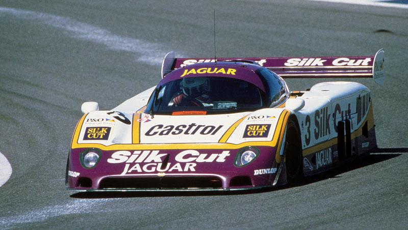 Jaguar letos slaví 75 let: - fotka 37