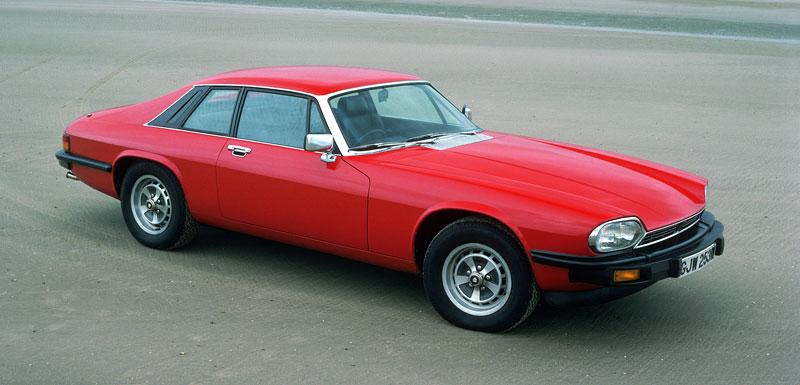 Jaguar letos slaví 75 let: - fotka 38