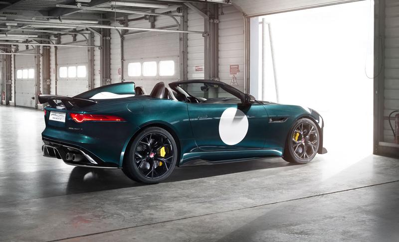 Konec světa... Jaguar ani Land Rover už si nekoupíte se zelenou karoserií: - fotka 23