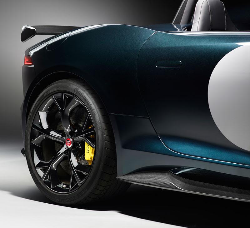 Konec světa... Jaguar ani Land Rover už si nekoupíte se zelenou karoserií: - fotka 27