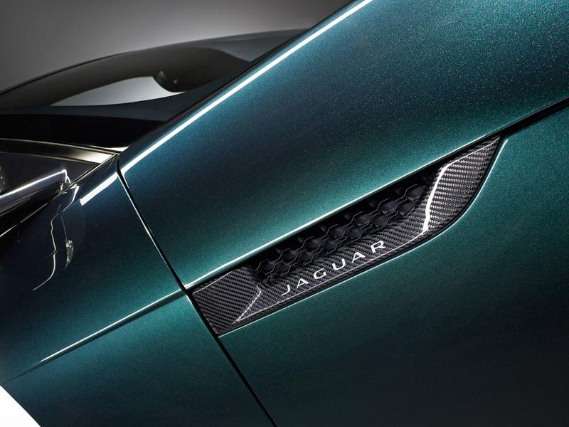 Konec světa... Jaguar ani Land Rover už si nekoupíte se zelenou karoserií: - fotka 29