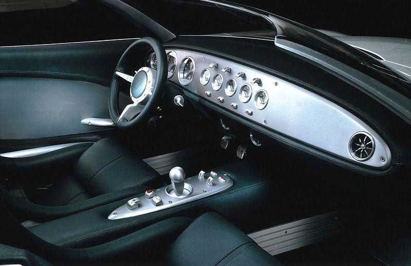Jaguar F-Type oficiálně oživen, roadsteru se dočkáme za dva roky!: - fotka 1