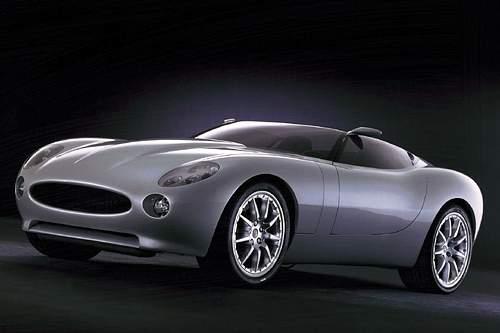 Jaguar F-Type oficiálně oživen, roadsteru se dočkáme za dva roky!: - fotka 4