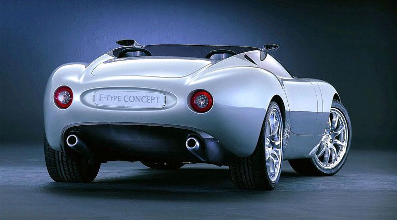 Jaguar F-Type oficiálně oživen, roadsteru se dočkáme za dva roky!: - fotka 7