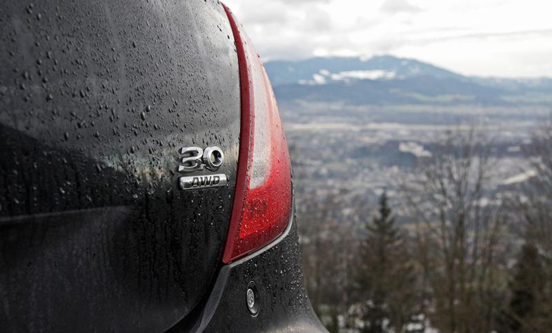 Za volantem: Jaguar XJ a XF AWD aneb Šelmy na ledě: - fotka 61