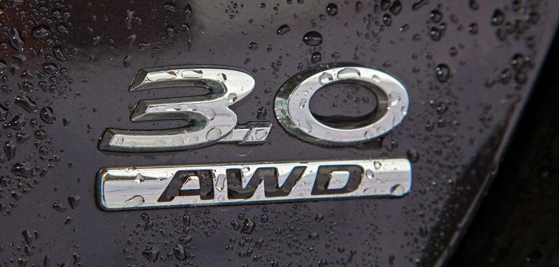 Za volantem: Jaguar XJ a XF AWD aneb Šelmy na ledě: - fotka 62