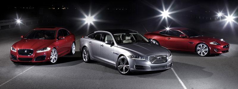Jaguar XK: facelift ve stylu XKR-S: - fotka 3
