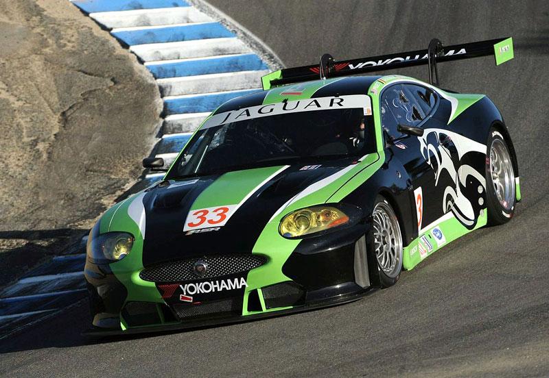 Jaguar se vrací do Le Mans: - fotka 7