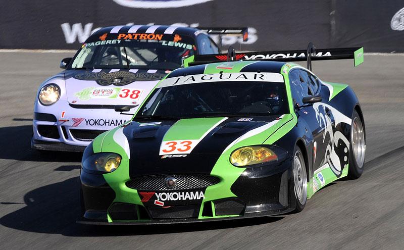 Jaguar se vrací do Le Mans: - fotka 8
