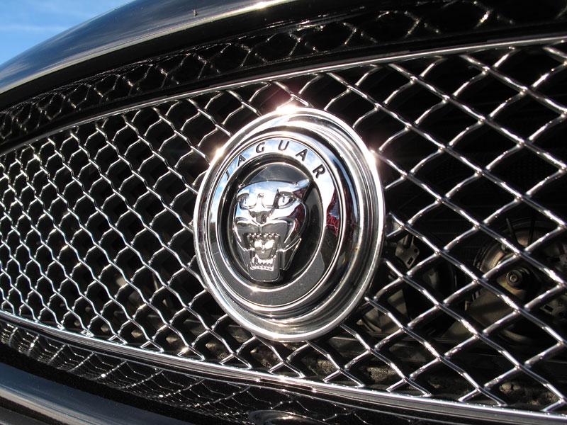 Za volantem: Jaguar XKR Convertible: - fotka 18