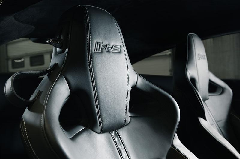 Jaguar XK: facelift ve stylu XKR-S: - fotka 15