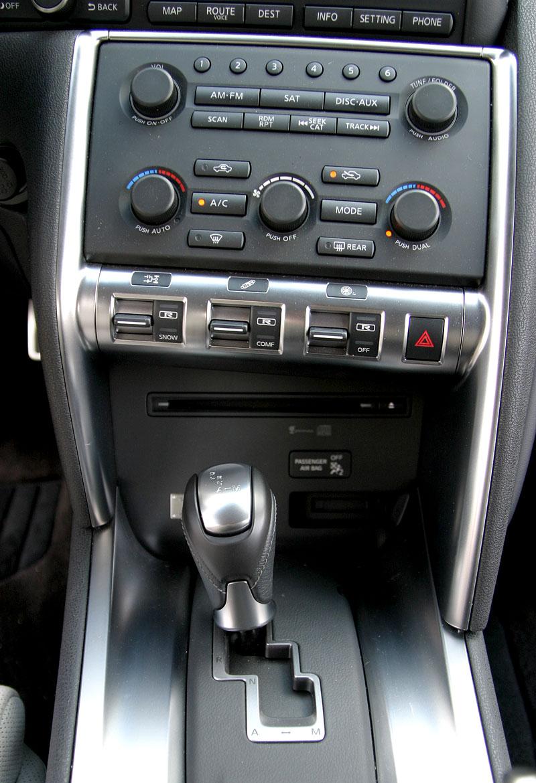 První Nissan GT-R v České republice!: - fotka 6