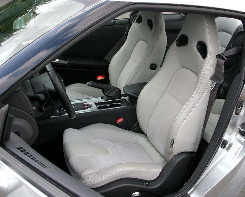 První Nissan GT-R v České republice!: - fotka 14
