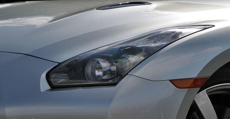 První Nissan GT-R v České republice!: - fotka 35