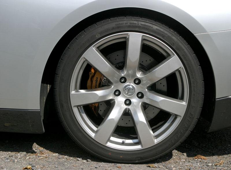 První Nissan GT-R v České republice!: - fotka 39