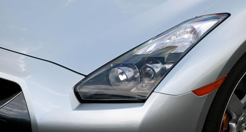 První Nissan GT-R v České republice!: - fotka 45