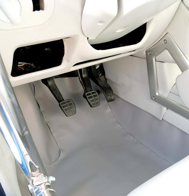 VW Lupo: Z beránka vlkem: - fotka 6