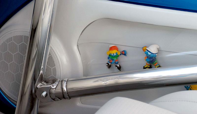 VW Lupo: Z beránka vlkem: - fotka 8