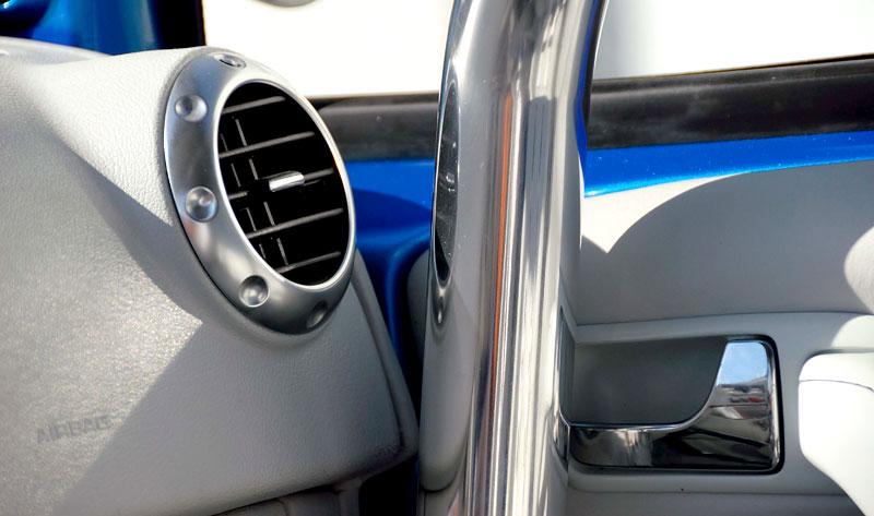 VW Lupo: Z beránka vlkem: - fotka 9