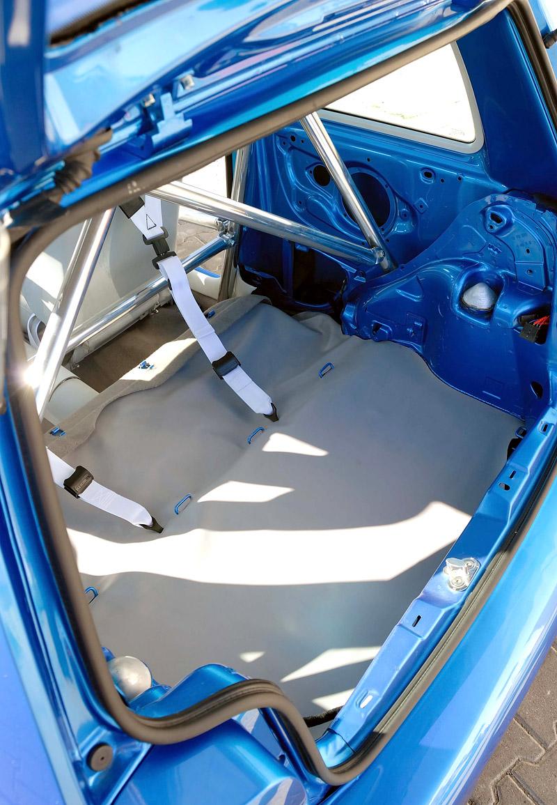 VW Lupo: Z beránka vlkem: - fotka 28