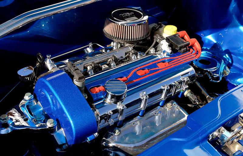 VW Lupo: Z beránka vlkem: - fotka 31