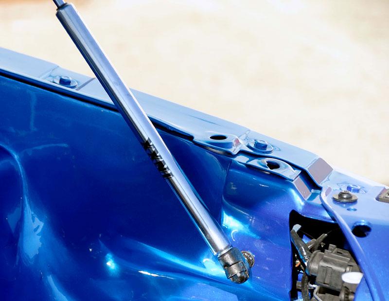 VW Lupo: Z beránka vlkem: - fotka 35