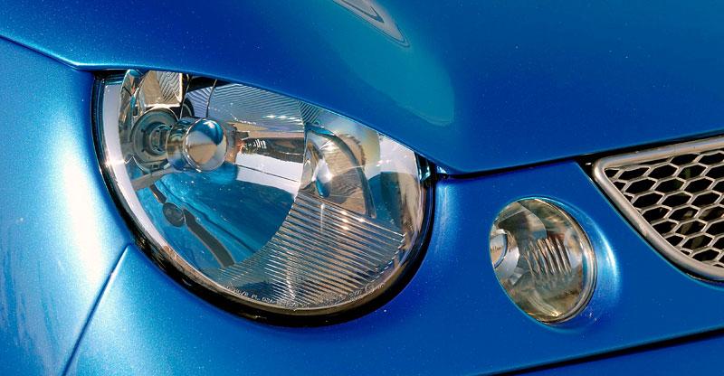 VW Lupo: Z beránka vlkem: - fotka 37