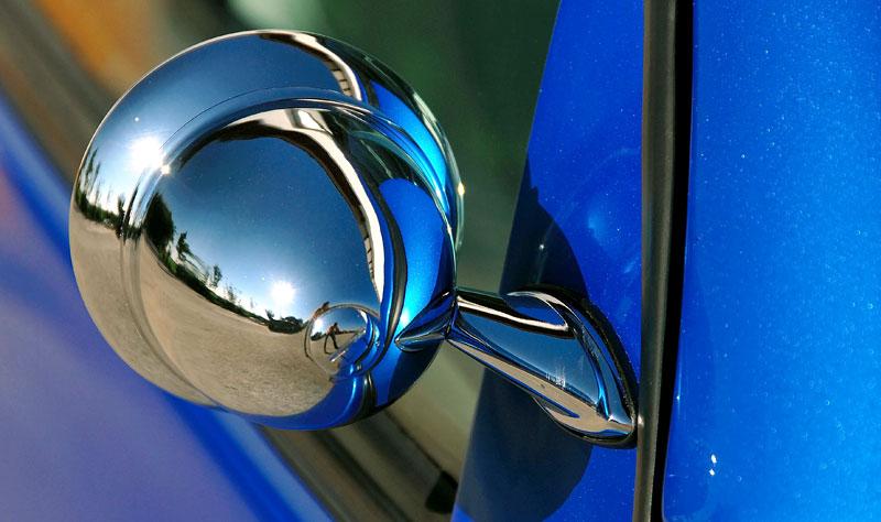 VW Lupo: Z beránka vlkem: - fotka 41