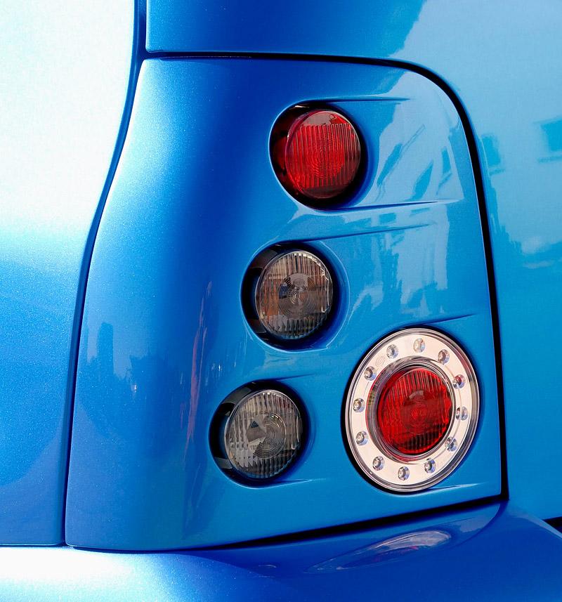 VW Lupo: Z beránka vlkem: - fotka 43