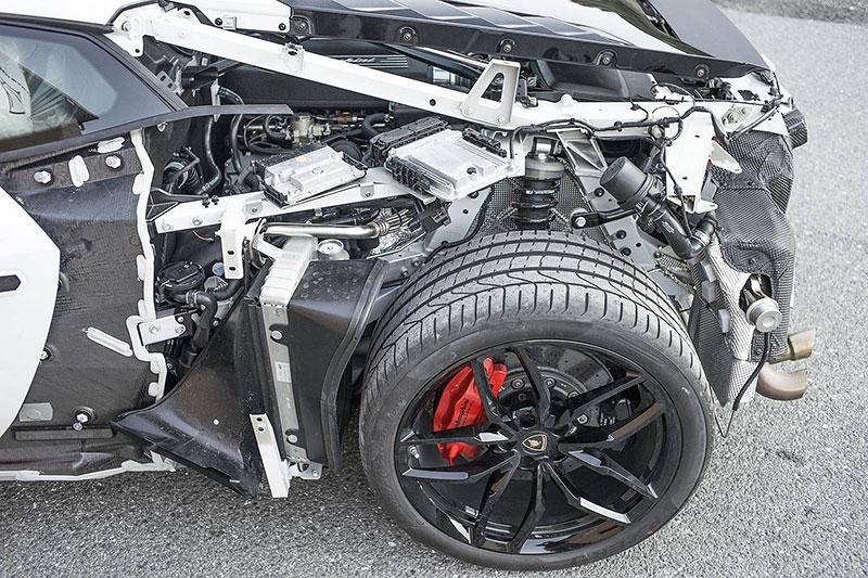 Jon Olsson bude mít novou hračku, RS6 Avant vyměnil za Huracán: - fotka 3