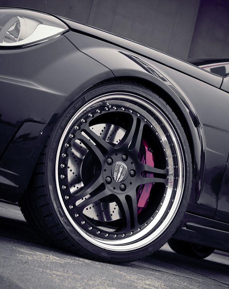 Kicherer poladil Mercedes-Benz C63 AMG kombi: - fotka 6