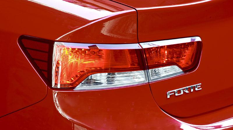 Kia Forte Koup jde v Americe do prodeje: - fotka 55