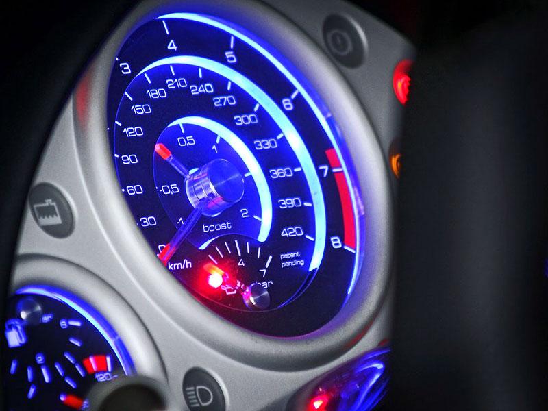 Koenigsegg: velká fotogalerie: - fotka 4